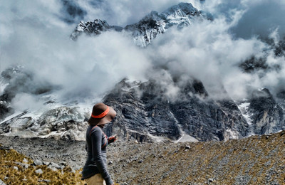 Trekkings in Peru. Maximum satisfaction and joy