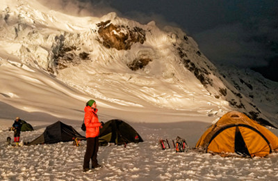 Adventures in Peru and Cusco region