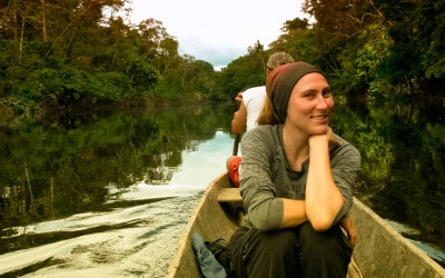Iquitos Sylwia Travel