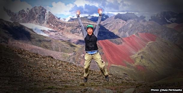 How to organize Ausangate trekking?