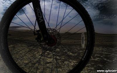Bicycle tours in Peru