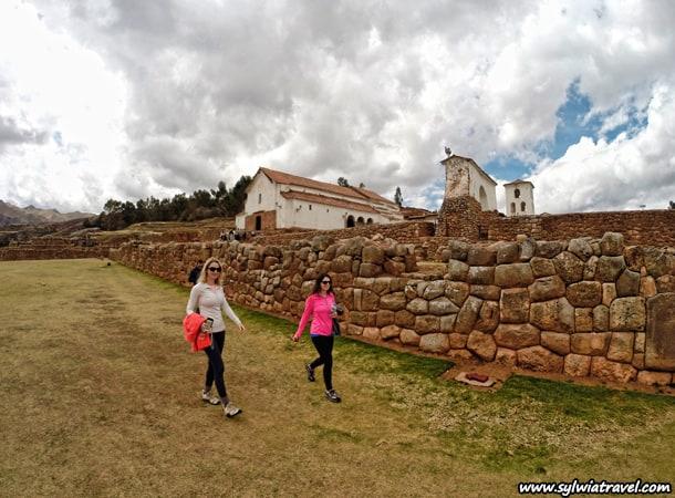 Chinchero near Cusco