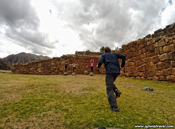 Cusco and Chinchero