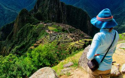 Machu icchu wyprawy do Peru