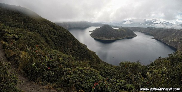 Photo Gallery from Cotacachi Cayapas Ecological Reserve in Ecuador
