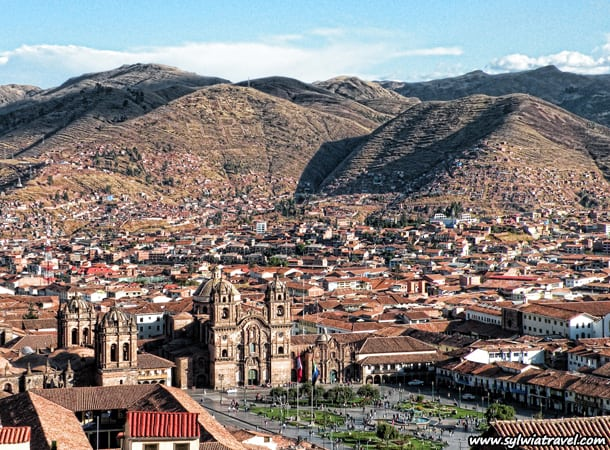 Cusco-city-Peru