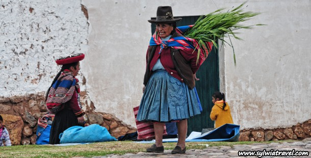 Cusco region. The best of the best
