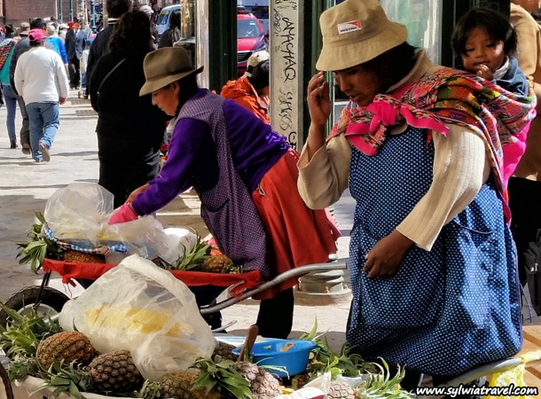 Andean Culture Travel Agency