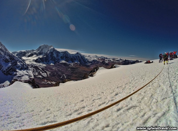 Peru-trekking,-Cusco-region