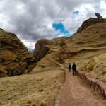 Trekking Cusco huchuy qosqo