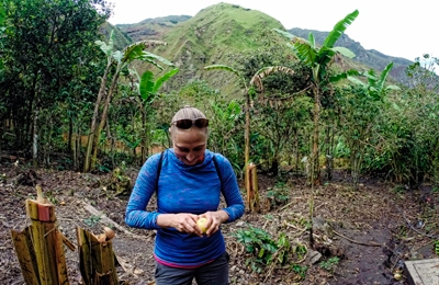 Peruwiańska dżungla