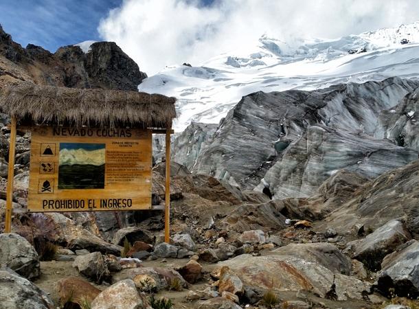 Wyprawy do Peru w Andy