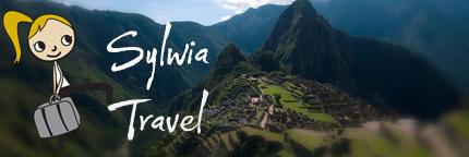 Sylwia Travel Peru