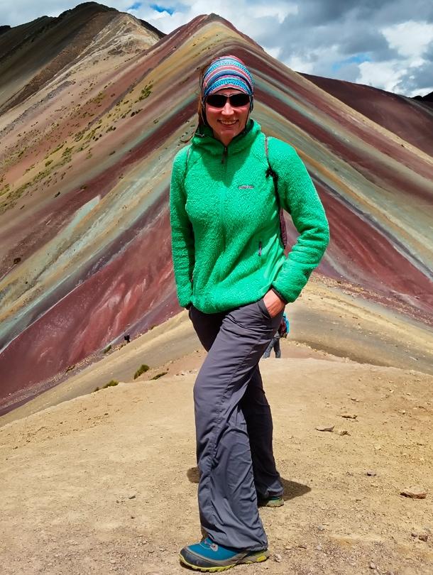 Góra Siedmiu Kolorów