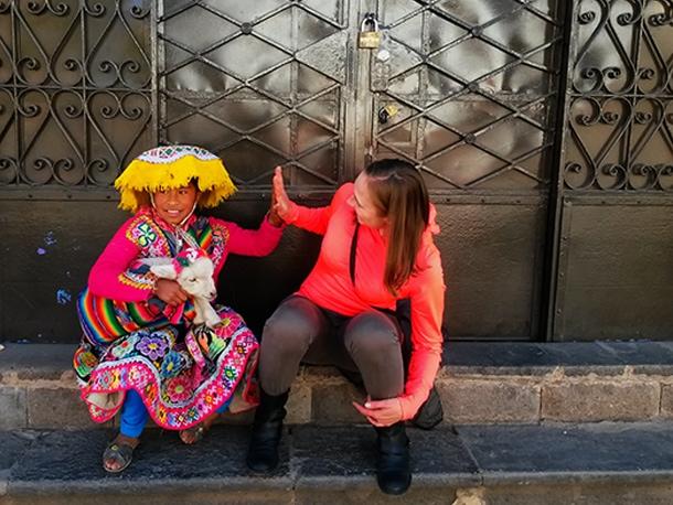 Wycieczki w Cusco Peru