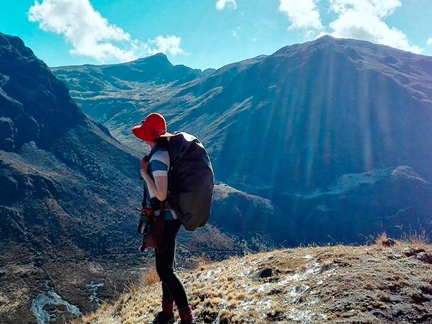 Wyprawy trekkingowe w Peru. Wakacje w Peru trekking