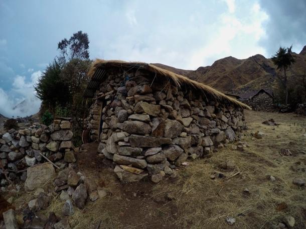 wyprawy po peru i trekkingi w Andach