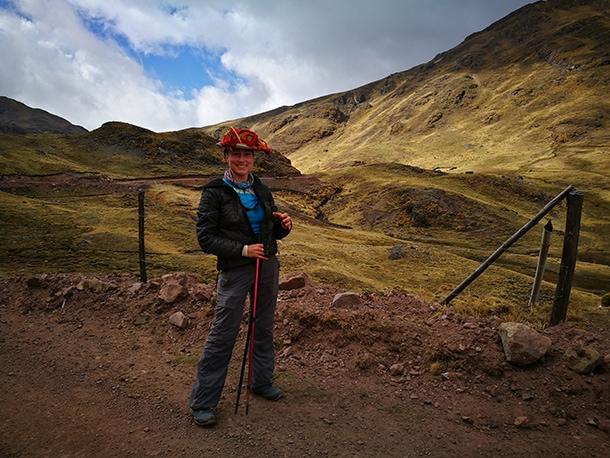 Wyprawy po Peru w regionie Cusco