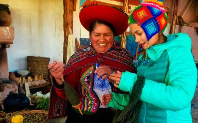 Peru wakacje