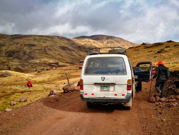 wyprawy do Peru w regionie Cusco