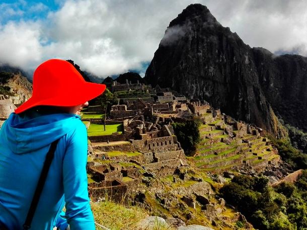 Wyprawy do Machu Picchu