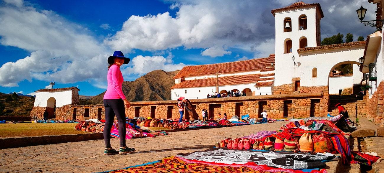 wyprawy trampingowe po peru i boliwii
