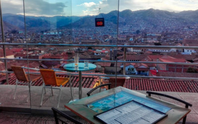 limbus resto bar cusco