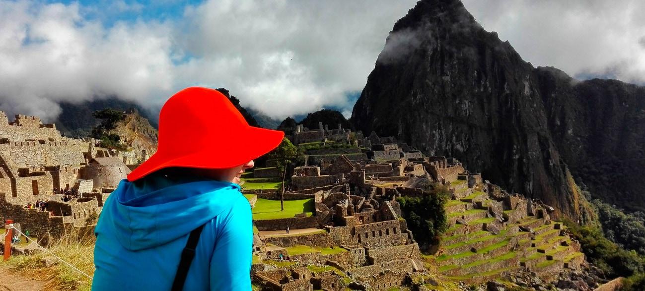 Wyprawy trampingowe do Peru i Machu Picchu