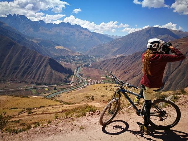 wyprawy rowerowe po peru czyli czym warto przemieszczać się w Peru