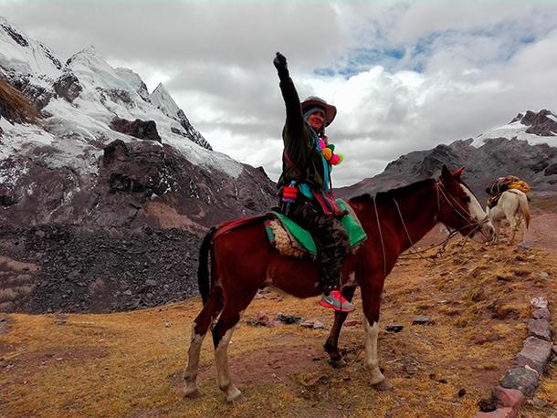 peru wyprawy trampingowe czyli czym warto przemieszczać się w Peru