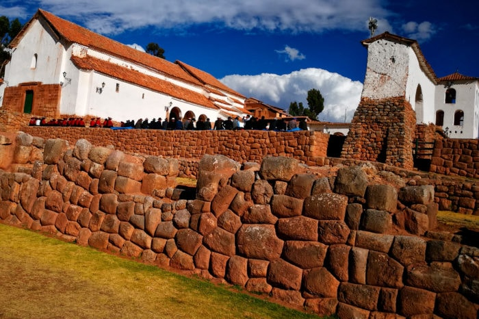 The Pearls of Cusco Puno and Arequipa