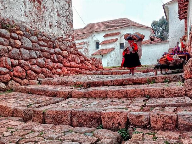 Peruwiańczycy będą oglądać wiadomości w języku quechua. Gratulacje!
