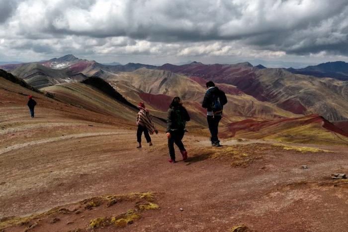 PerƗy poƗudniowego Peru