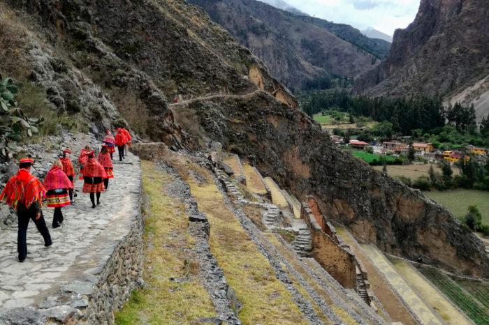 Podróże po Peru w ramach FAM TRIP. Nowe możliwości!