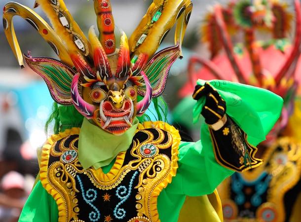 Największe festiwale w Peru – Fiesta de la Virgen de la Candelaria w Puno
