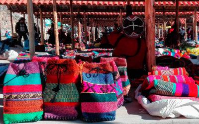 Prezenty i pamiątki z Peru