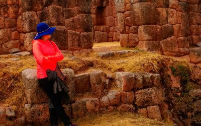 Bezpieczeństwo w Peru