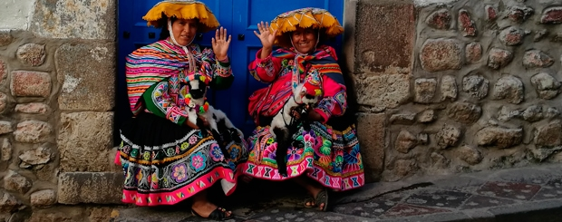 Frequently Asked Questions Peru