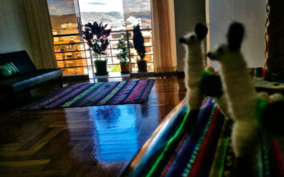 Rooms for rent in Peru Cusco