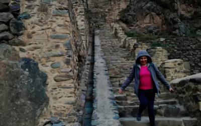 Peru wycieczki