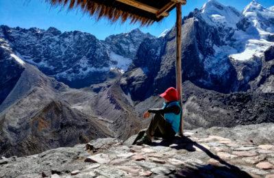 Trekking w Peru wyprawy