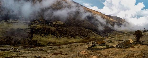 Lares trekking Peru wyprawy