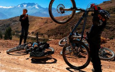 Podróżowanie z dziećmi po Peru