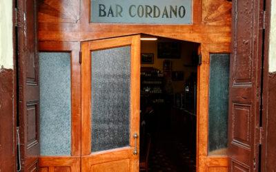 Przewodnik po Peru Bar Cordano