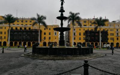 Wycieczki po Limie