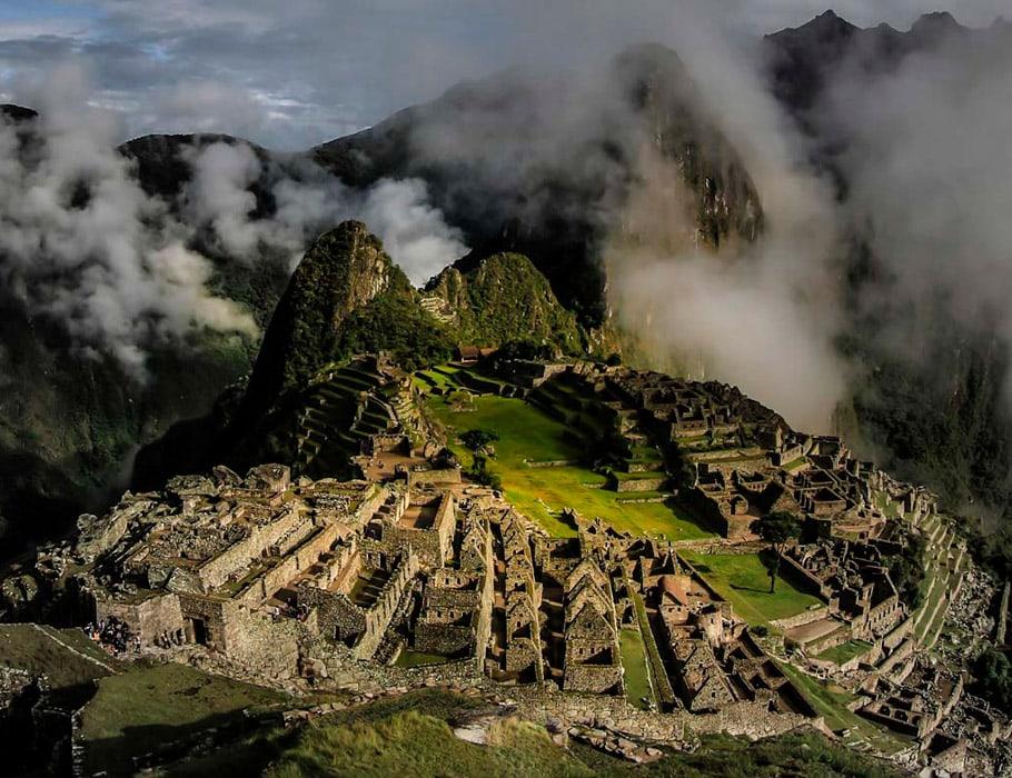 Tour Calendar Peru