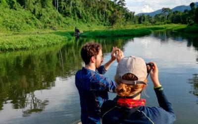 Wyprawy po Peru Manu Park Narodowy