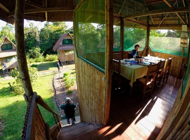 Wyprawy po Peru i wizyta w Manu