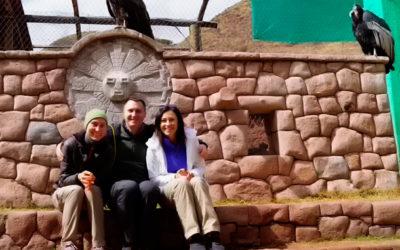 NIestandardowe wyprawy po Peru