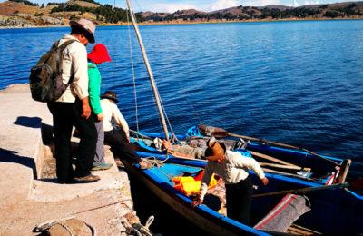 Peru transport prywatny